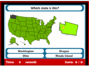 Black And Gold Games Cool Math Games State The State - Us map cool math